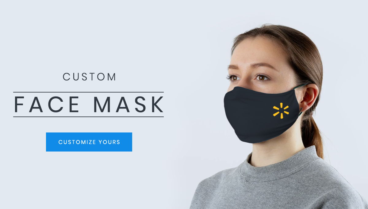 Customize Your Mask!